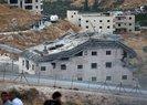 İsrail, Doğu Kudüs'te Filistinlilere ait binayı patlayıcıyla yıktı
