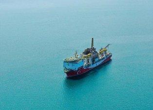 Yüksek teknolojiye sahip ilk 5 gemi arasında! Türkiye'nin milli devi derin sulara açılmaya hazır