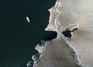 Elazığ'da 9 milyon yıllık keşif! Tamamı görüntülendi