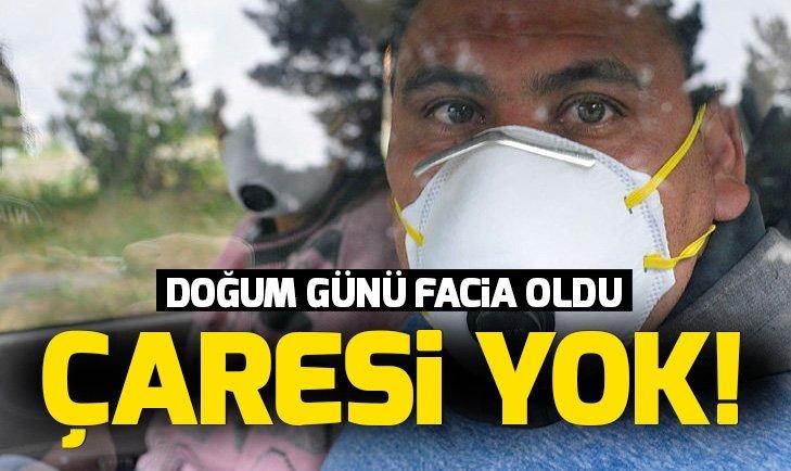 ARJANTİN'DE DOĞUM GÜNÜ PARTİSİ FACİAYA NEDEN OLDU!