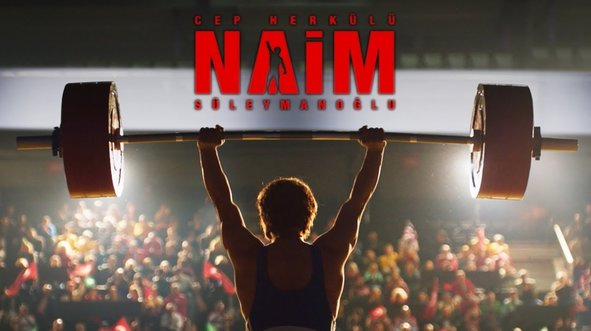 Naim filminin yeni fragmanı yayınlandı