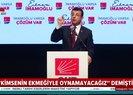 CHP'li Ekrem İmamoğlu sözünü unuttu! İBB'de yüzlerce kişi işinden kovuldu  Video
