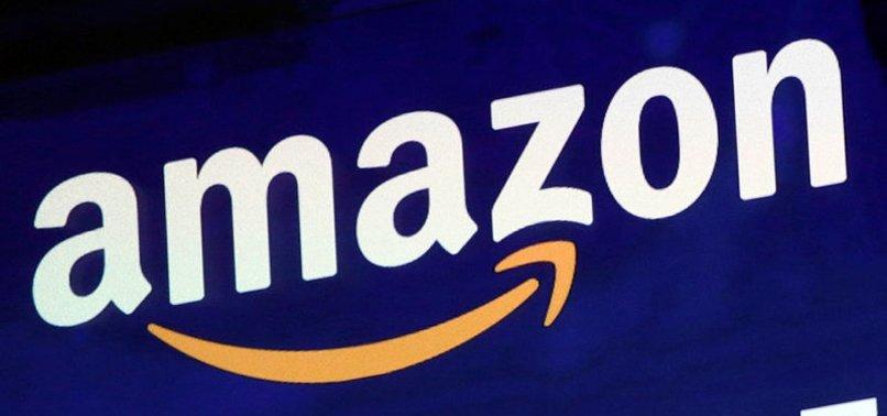 AMAZON'DA GENEL MERKEZİNDE BOMBA ALARMI!