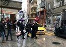 Ceren Özdemir'in katil zanlısının yakalandığı an