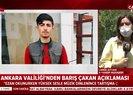 Son dakika: İçişleri Bakanlığı Barış Çakan olayıyla ilgili açıklama yaptı! Kürtçe müzik provokasyonuna yalanlama |Video