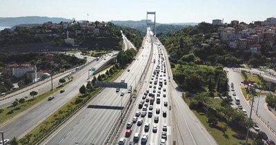FSM çalışması ne zaman bitecek? FSM köprüsü ne zaman açılacak?