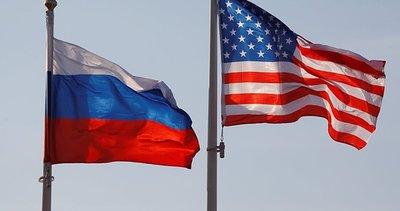 Rusya'dan ABD için yeni karar