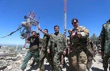 YPG'den silahları ABD toplayacak!