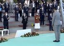 Başkan Erdoğan AK Partinin 19. yılına özel şarkıyı ayakta alkışladı