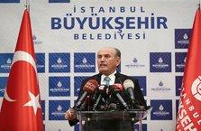 İstanbul'da yeni başkan kim olacak?
