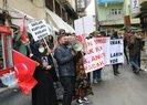 HDPliler acılı anneleri engellemeye çalıştı