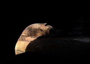 Tarihe ışık tutacak olay! Tam 2 bin 500 yıllık