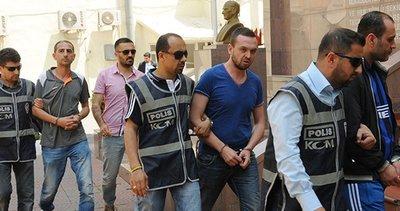 Çanakkale ve İstanbul'da 12 torbacı yakalandı