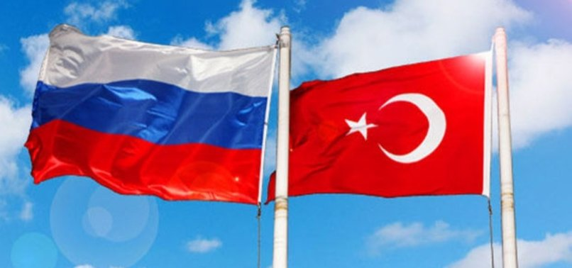 RUSYA'DAN TÜRKİYE'YE İŞ BİRLİĞİ ÇAĞRISI