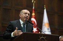 Cumhurbaşkanı Erdoğan: Aslanlar çıkınca çakallar kaçtı
