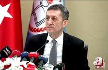 Milli Eğitim Bakanı Ziya Selçuk'tan yeni dönemle ilgili flaş açıklamalar (Milli Eğitim Bakanı Ziya Selçuk kimdir?)