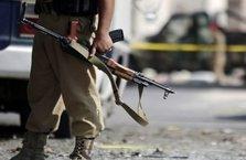 Kerkük'te DEAŞ saldırısı: 1 ölü, 2 yaralı