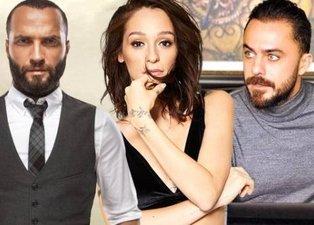 Berkay ve Eren Hacısalihoğlu'nun 'Sevgilime nasıl dokunursun' kavgasının ardından karşılıklı açıklamalar geldi
