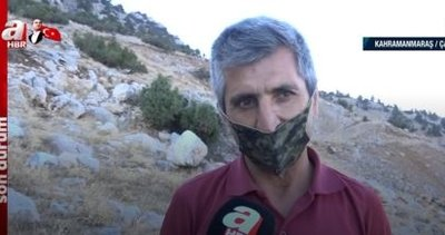 Muhsin Yazıcıoğlu suikasti: Görgü tanığı o gün yaşananları A Haber'e anlattı
