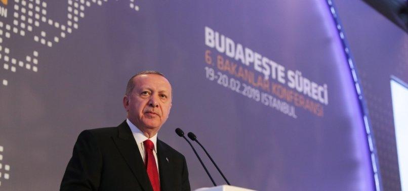 3e87671b272b2 Başkan Erdoğan'dan önemli açıklamalar - AHaber Son Dakika Haberleri