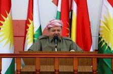Barzani'nin ofisinden referandum açıklaması