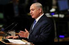Netanyahu'dan 'Barzani' yasağı
