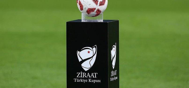Türkiye Kupası Finalinin Tarihi Değişti Ahaber
