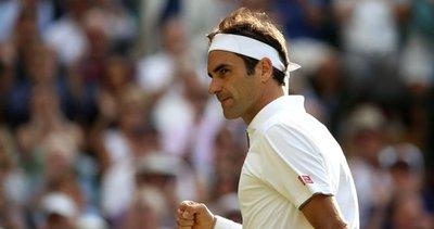 Roger Federer Rafael Nadal'ı 3-1 mağlup etti