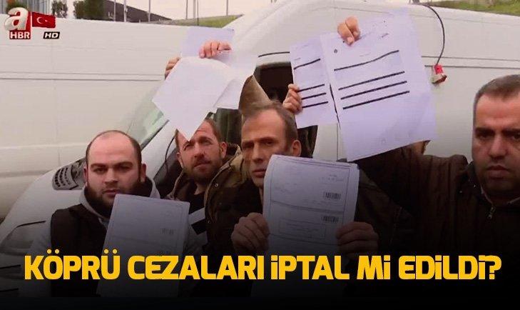 FSM'DE KESİLEN CEZALARA DİKKAT!