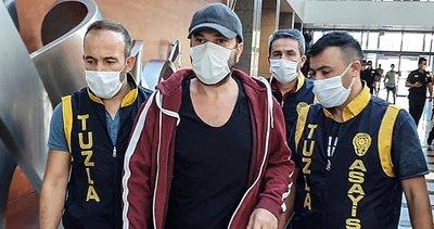 Yaşlı adamı feci şekilde darbeden Halil Sezai tahliye edildi