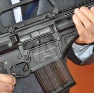 Milli Piyade Tüfeği MPT 76 böyle üretiliyor
