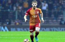 Serdar Aziz: Pozisyonun penaltı ile alakası yok