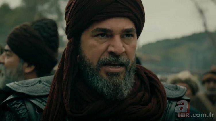 DİRİLİŞ ERTUĞRUL'DAN SEVENLERİNİ ÜZEN HABER