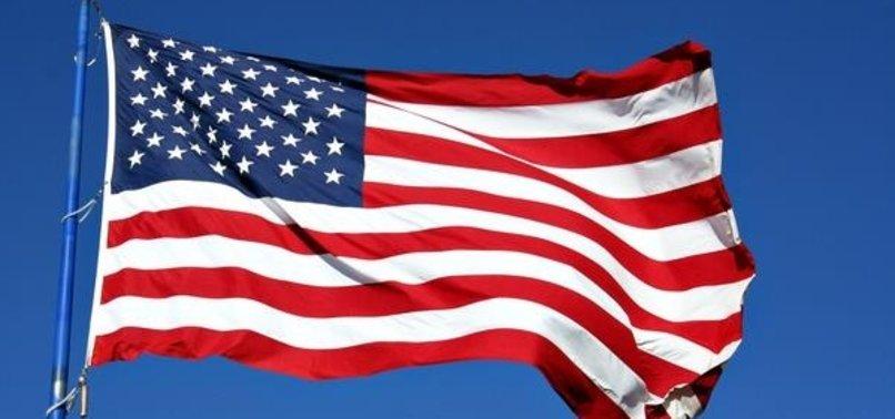 ABD'DEN YAPTIRIM UYARISI! TWİTTER HESABINDAN DUYURDU