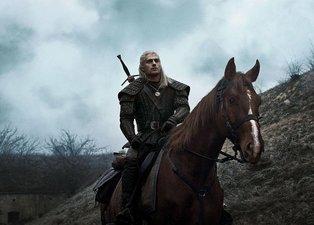 The Witcher fragmanı yayınlandı! Yeni dizi The Witcher konusu nedir, oyuncuları kimler?