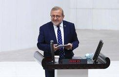 HDP'li vekile hapis şoku! Mahkeme kararını verdi