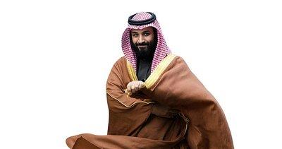 New York'taki Suudi etkinliğine
