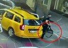 Saldırganın çantasından bakın ne çıktı!