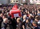 Son dakika haberi... Mersinli Şehit Uzman Onbaşı İbrahim Tüzel son yolculuğuna uğurlandı |Video
