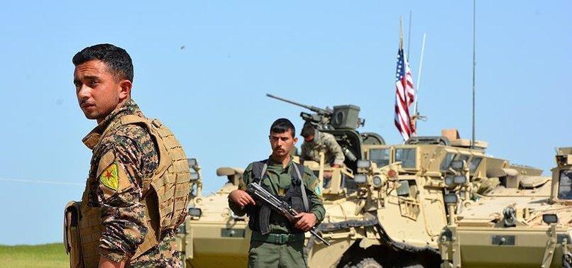 ABD'NİN İSTİHBARAT RAPORUNDA PKK İTİRAFI