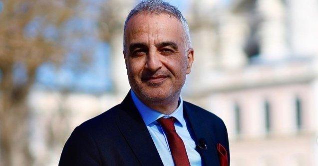 Usta gazeteci Ahmet Kekeç hayata veda etti! Türkiye'nin acı kaybı