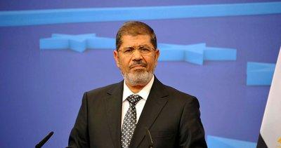 Son dakika: İhvan: Mursi kasten öldürülmüştür