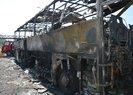 Son dakika: Balıkesir'deki otobüs yangınıyla ilgili flaş gelişme