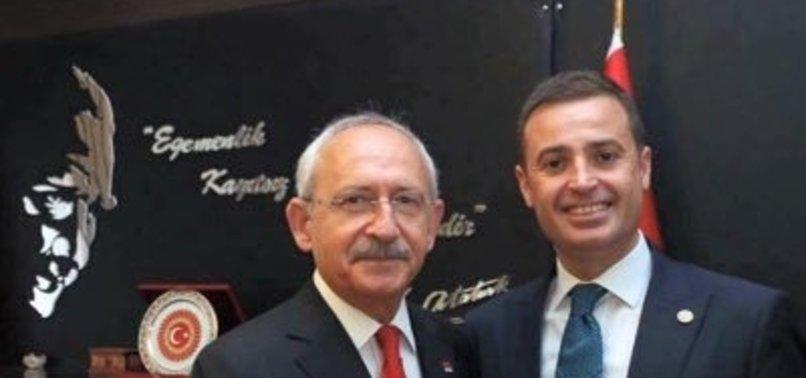 Son dakika | CHP Genel Başkan Yardımcısı Ahmet Akın korona virüse yakalandı
