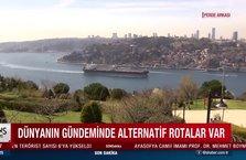 Kanal İstanbul projesi neden önemli?