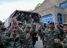 Son dakika: Azerbaycan ordusu 27 yıldır işgal altında bulunan Ağdama girdi