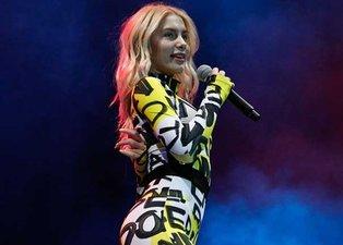Aleyna Tilki'ye büyük şok! Tepkiler nedeniyle konseri iptal edildi