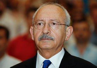 CHP'ye Ankara'dan flaş çağrı: Tarihi sorumluluğu yerine getirin