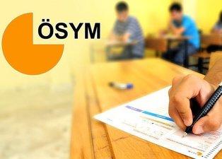 ais.osym.gov.tr giriş: DGS sınav giriş belgesi çıkar! DGS sınav yerleri sorgulama 2019