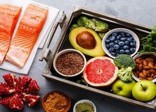 Yağ yakan besinler hangileridir? İşte kilo verdiren besinler